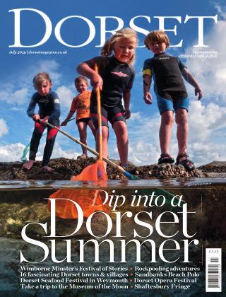 Dorset July 2019