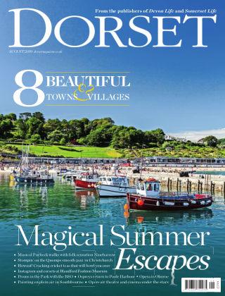 Dorset August 2019