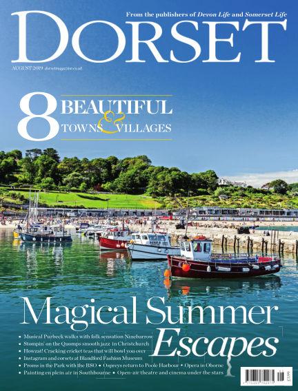 Dorset July 10, 2019 00:00