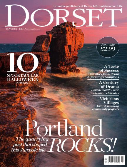 Dorset October 17, 2019 00:00