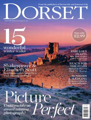 Dorset January 2020