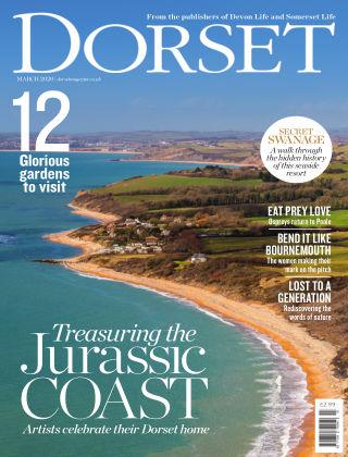 Dorset March 2020