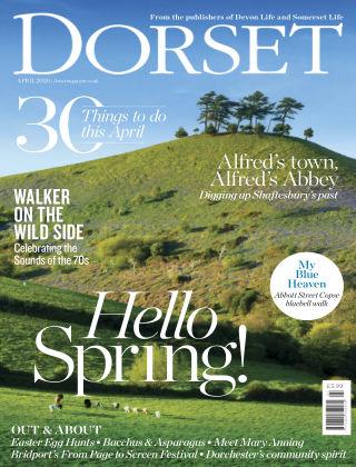 Dorset April 2020