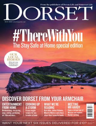 Dorset May 2020