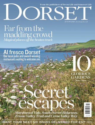 Dorset August 2020
