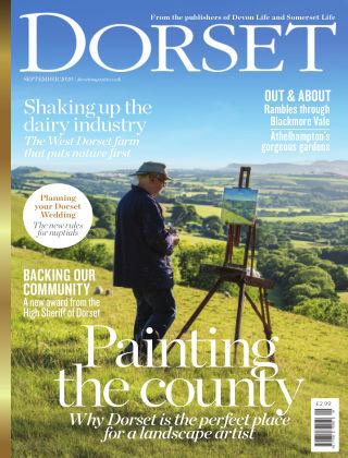 Dorset September 2020