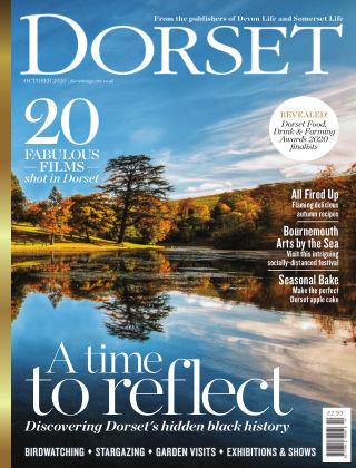 Dorset October 2020