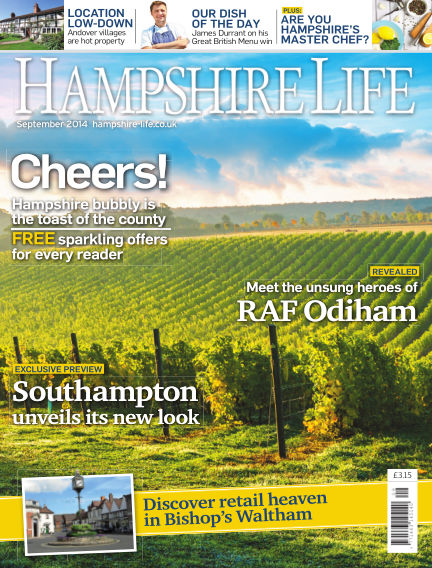 Hampshire Life August 27, 2014 00:00