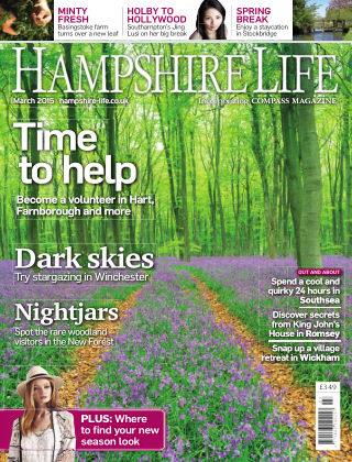 Hampshire Life March 2015