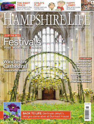 Hampshire Life June 2015