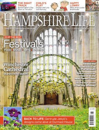 Hampshire Life June 2015