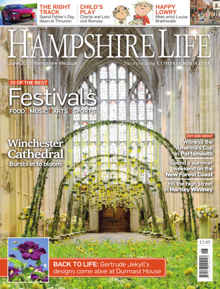 Hampshire Life May 20, 2015 00:00
