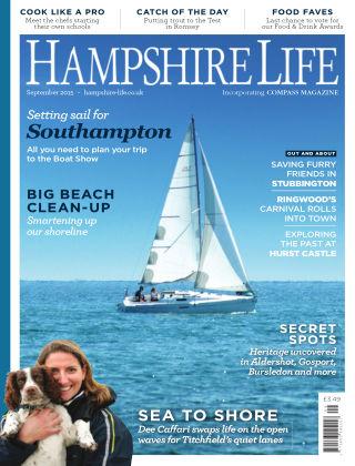 Hampshire Life September 2015
