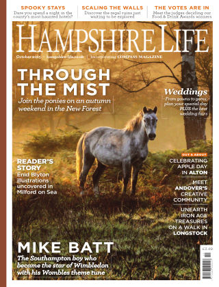Hampshire Life October 2015