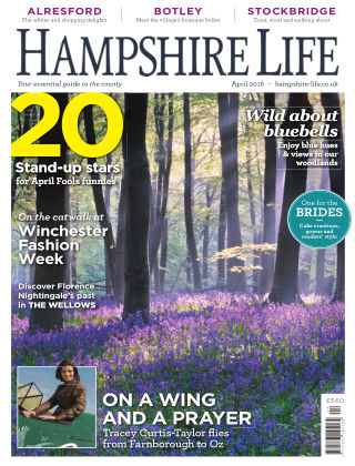 Hampshire Life April 2016