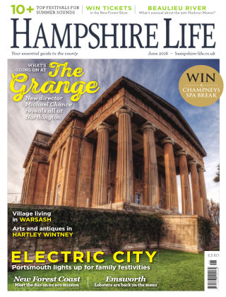 Hampshire Life June 2016
