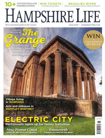 Hampshire Life May 18, 2016 00:00