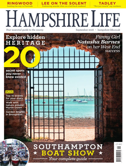 Hampshire Life August 24, 2016 00:00