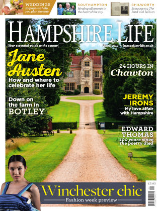 Hampshire Life April 2017