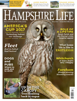 Hampshire Life May 2017