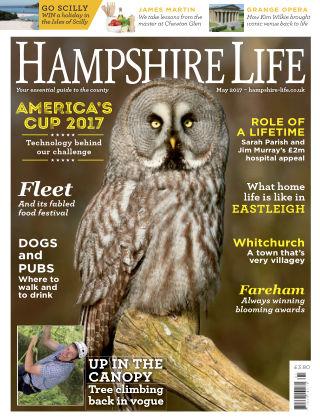 Hampshire Life May 2017