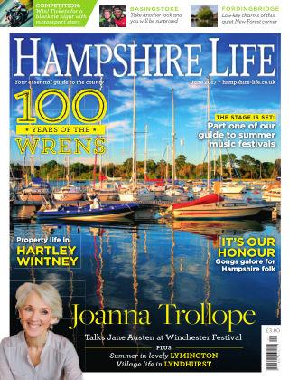 Hampshire Life June 2017