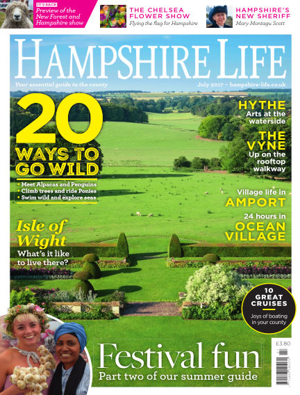 Hampshire Life June 21, 2017 00:00