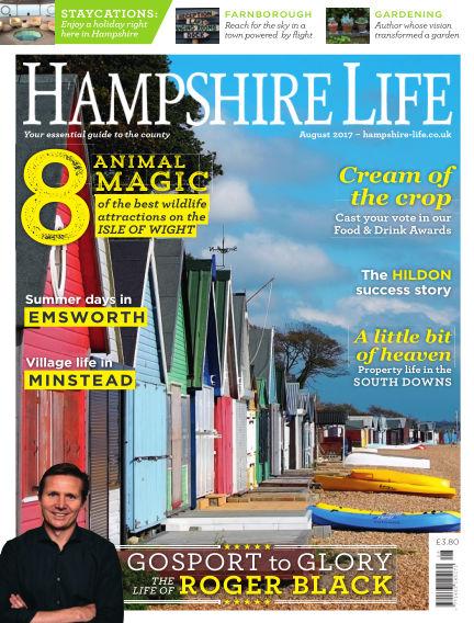 Hampshire Life July 19, 2017 00:00