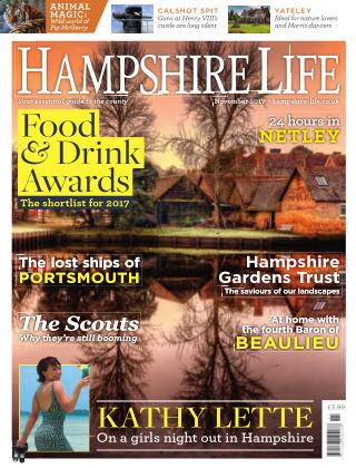 Hampshire Life November 2017