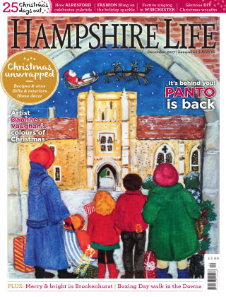 Hampshire Life December 2017
