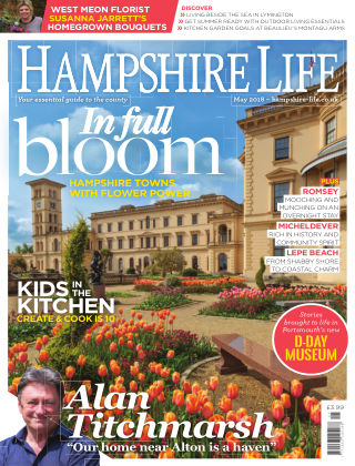 Hampshire Life May 2018