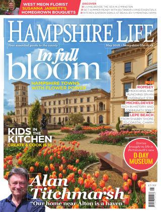 Hampshire Life May 2018