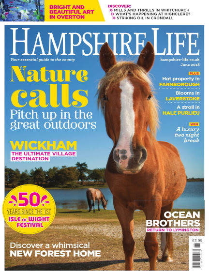 Hampshire Life May 14, 2018 00:00