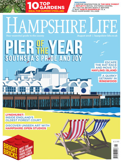 Hampshire Life July 18, 2018 00:00