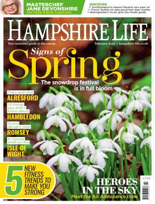 Hampshire Life February 2019