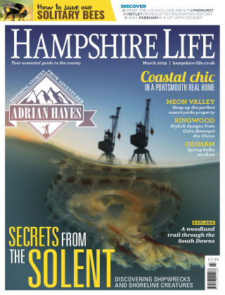 Hampshire Life March 2019