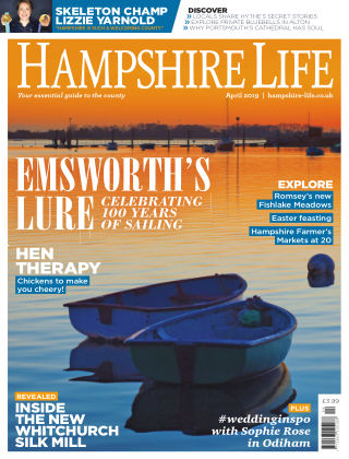 Hampshire Life April 2019
