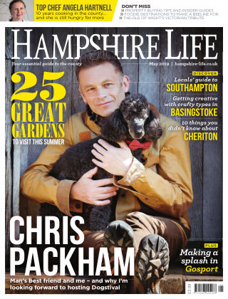 Hampshire Life May 2019