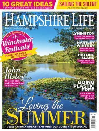 Hampshire Life June 2019