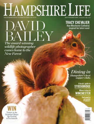 Hampshire Life September 2019