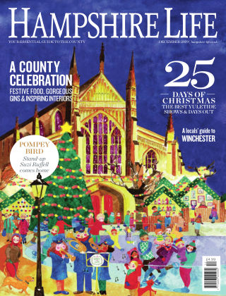 Hampshire Life December 2019