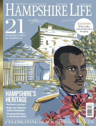 Hampshire Life October 2020