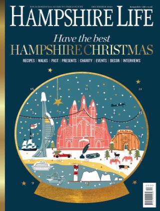 Hampshire Life December 2020