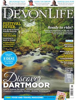 Devon Life June 2017