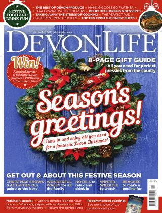 Devon Life December 2018