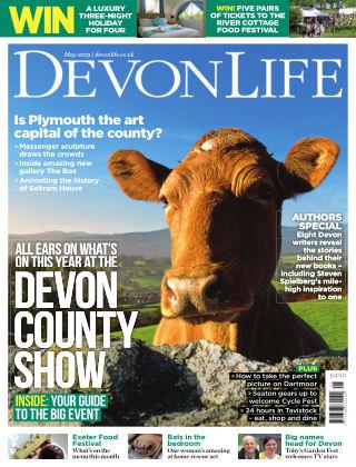 Devon Life May 2019