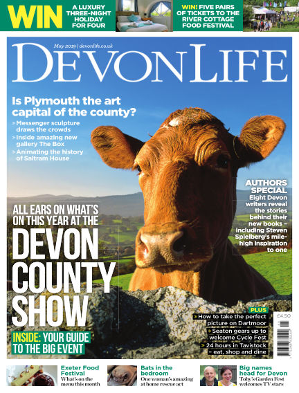 Devon Life April 11, 2019 00:00