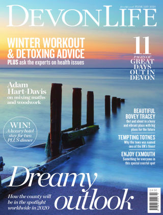 Devon Life February 2020