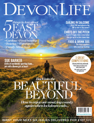 Devon Life June 2020