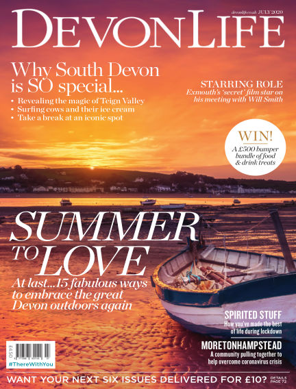 Devon Life June 04, 2020 00:00